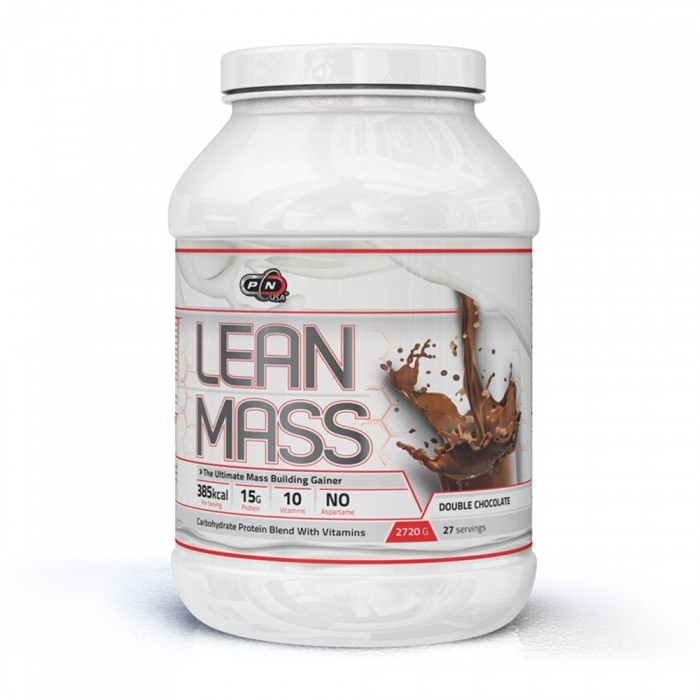 Pure Nutrition - Lean Mass / 5lb.